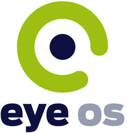 logo eyeos1 eyeOS: Open Source Operating System Web Based With The Concept Cloud Computing