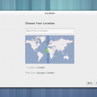 Gnome 3.8 initial setup assistant 200x200 Gnome 3.8 Released : Available for Ubuntu Based Distribution