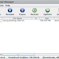 Xtreme Download Manager 200x200 Xtreme Download Manager: Alternative Internet Download Manager for Linux