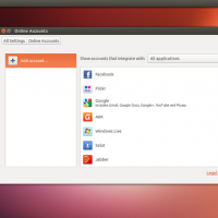 ubuntu 13.04 Online Account 200x200 Ubuntu 13.04 Raring Ringtail Final Version Released and Available for Download