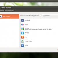 Ubuntu 13.0 Online Account 200x200 Ubuntu 13.10 Saucy Salamander is Out and Ready to Download
