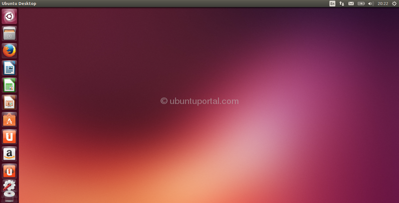 Ubuntu 13.10 saucy salamander Ubuntu 13.10 Saucy Salamander is Out and Ready to Download
