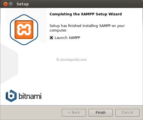 Setup 199 How to Install XAMPP 1.8.3 for Linux in Ubuntu Desktop