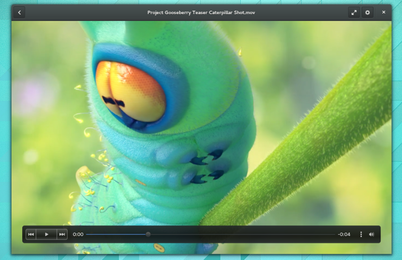 gnome 3.12 videos GNOME 3.12 is Released : Come with New Look and Performance Improvements
