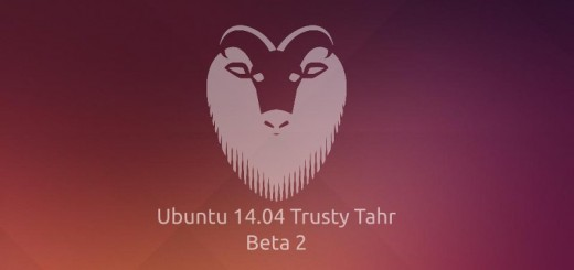 ubuntu 14.04 lts trusty tahr beta 2