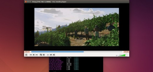 torrent video on vlc media player