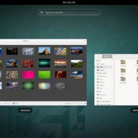 Ubuntu Gnome 14 04 spread window 200x200 Ubuntu GNOME 14.04 LTS Trusty Tahr : Video Review and Screenshot Tour