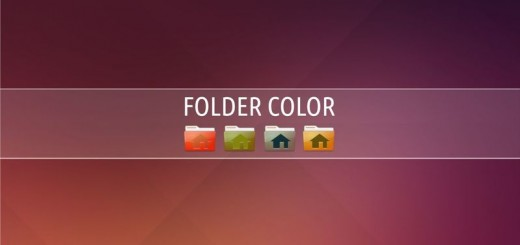 folder color in nautilus and nemo file manager