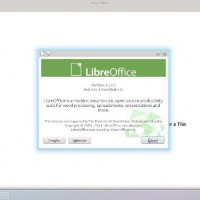 kubuntu 14 04 libreoffice 200x200 Kubuntu 14.04 LTS Trusty Tahr : Video Review and Screenshot Tour