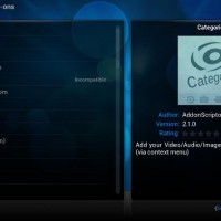 xbmc 13.0 Gotham music addons 200x200 How to Install XBMC 13.0 Gotham in Ubuntu 14.04 LTS