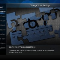 xbmc 13.0 Gotham setting 200x200 How to Install XBMC 13.0 Gotham in Ubuntu 14.04 LTS