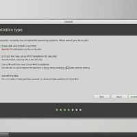 Linux Mint 17 Qiana Cinnamon Edition #02