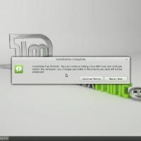Linux Mint 17 Qiana Cinnamon Edition #07