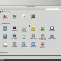 Linux Mint 17 Qiana Cinnamon Edition #21