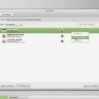 Linux Mint 17 Qiana Cinnamon Edition #28