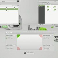 Linux Mint 17 Qiana Cinnamon Edition #31