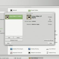 Linux Mint 17 Qiana MATE Edition 31 200x200 Linux Mint 17 Qiana MATE : Video Review and Screenshot Tour