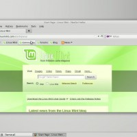 Linux Mint 17 Qiana MATE Edition 33 200x200 Linux Mint 17 Qiana MATE : Video Review and Screenshot Tour