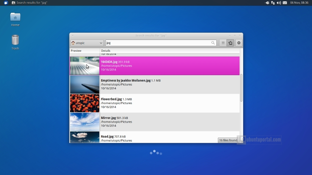 http://ubuntuportal.com/wp-content/uploads/2014/11/Xubuntu-14.10-Catfish-File-Search.jpg