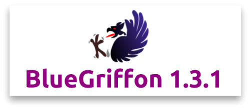 BlueGriffon 1.3.1WYSIWYG content editor Has been Realesed