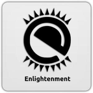 Enlightenment e17 300x300 How to Install Enlightenment Desktop on Ubuntu Based Distribusion
