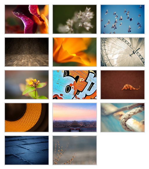 Heres Screenshot of 15 New Wallpaper Ubuntu 12.04 LTS Heres 15 New Wallpapers Will Be Included in Ubuntu 12.04 LTS CD