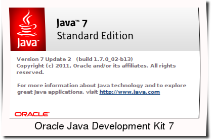 How to Install Oracle Java Development Kit 7 JDK7 In Ubuntu 11.10 12.04 via PPA How to Install Oracle Java Development Kit 7 (JDK7) in Ubuntu 11.10/12.04 via PPA