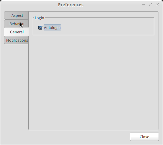 Jfbchat Preferences Jfbchat: Simple and Powerful Facebook Chat Client for Ubuntu/Linux