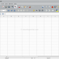 LibreOffice 4.0 Calc on Ubuntu