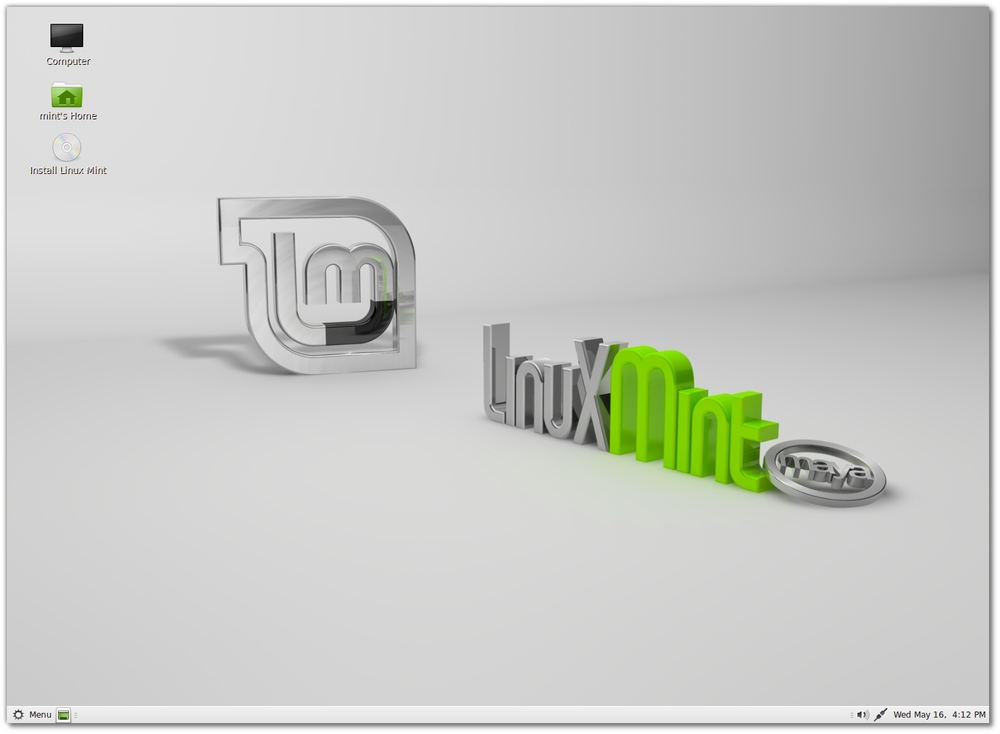 Linux Mint 13 LTS Maya MATE Desktop1 Linux Mint 13 LTS Maya Released: Come With MATE Desktop And Cinnamon Desktop