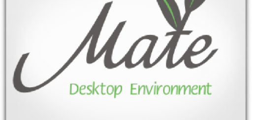 MATE Desktop Environment