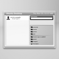 MDM Theme 4 200x200 Mint Display Manager (MDM)1.0.6 Available For Ubuntu 12.10/12.04
