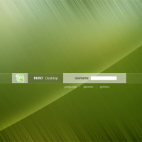MDM theme 1 200x200 Mint Display Manager (MDM)1.0.6 Available For Ubuntu 12.10/12.04