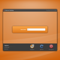 MDM theme 2 200x200 Mint Display Manager (MDM)1.0.6 Available For Ubuntu 12.10/12.04