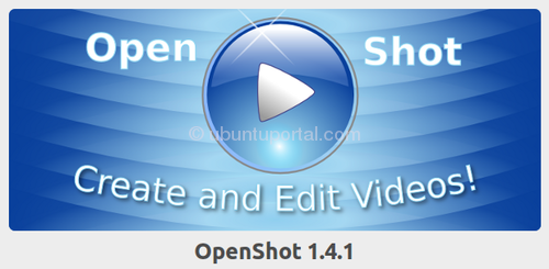 OpenShot Video Editor 1.4.1 Has been Released comes with 3D Animated Title Sequence and More Openshot Video Editor 1.4.1 Has been Released comes with 3D Animated Title Sequence and More
