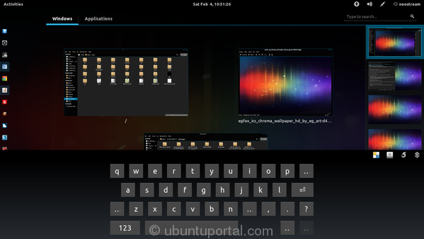 Pimp your Ubuntu Gnome Shell look like Android Ice Cream Sandwich
