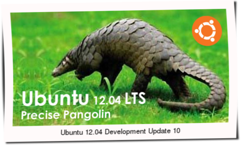 Ubuntu 12.04 Development Update 10 Ubuntu 12.04 Development Update 10
