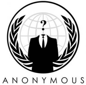 anonymous Os logo 300x297 Anonymous OS : New Linux Distribution Based on Ubuntu 11.10 Oneiric Ocelot