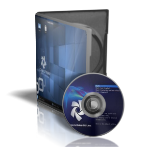 chakra Linux livecd Linux Chakra Edn 2011.12 Has been Released