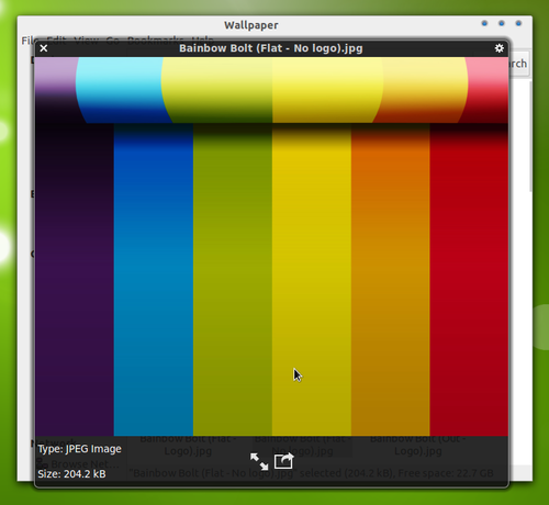 gloobus preview image file New Gloobus Preview 0.4.5 Released,Now Support GTK3 and Work in Ubuntu 12.04