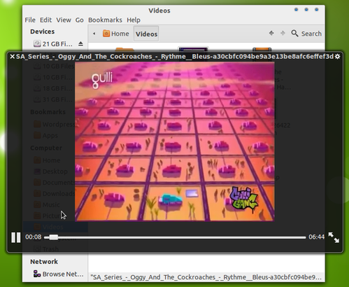 gloobus preview video file New Gloobus Preview 0.4.5 Released,Now Support GTK3 and Work in Ubuntu 12.04