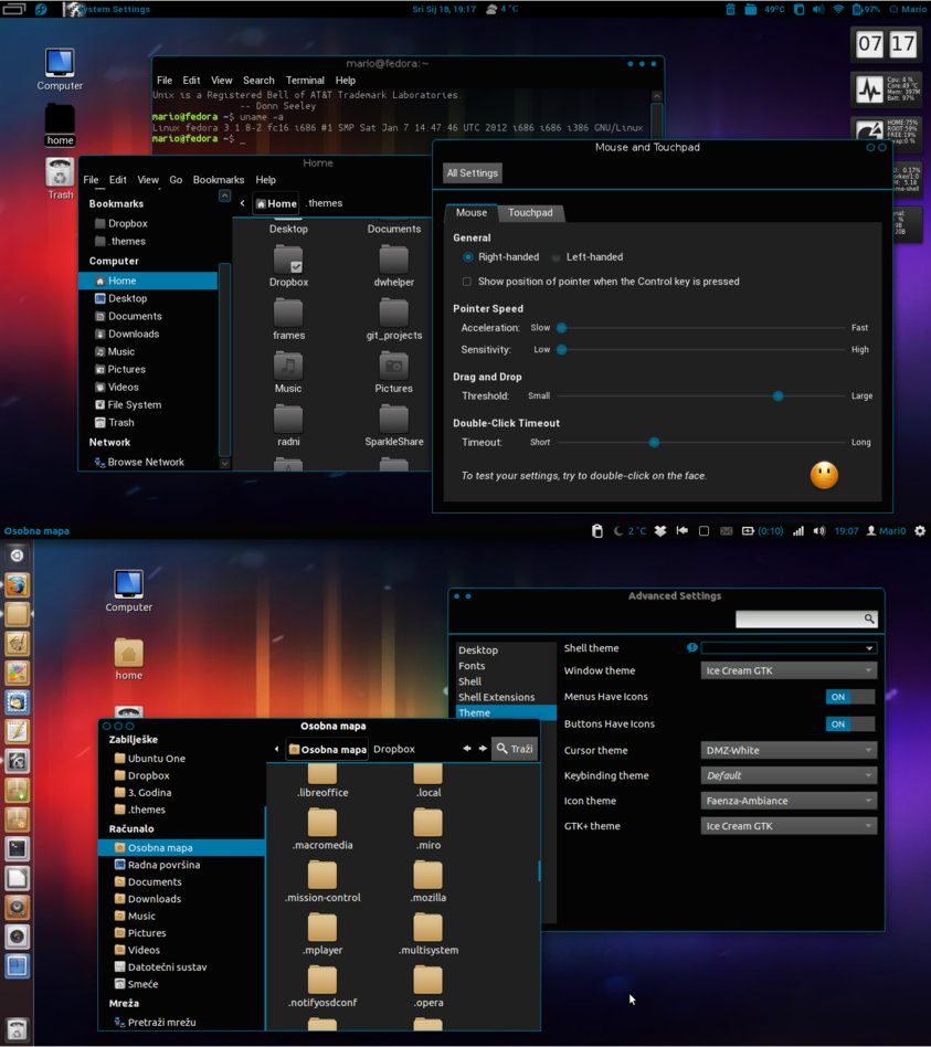 ice cream gtk - Download ice cream gtk
