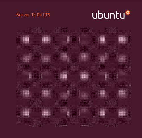 ubuntu 12.04 LTS Server CD Cover Heres The Official Ubuntu 12.04 LTS CD Cover
